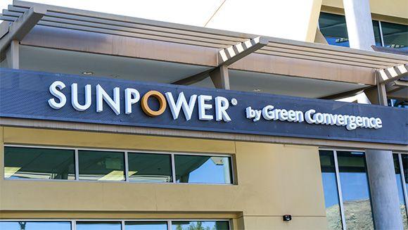 Sunpower By Green Convergence Opens New Calabasas Solar