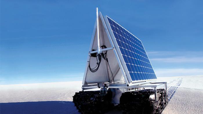 Nasa S Work With Sunpower Solar Proves Durability